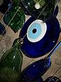 *مصانع الزجاج في مدينة الخليل *الخرزة الزرقاء.jpg
