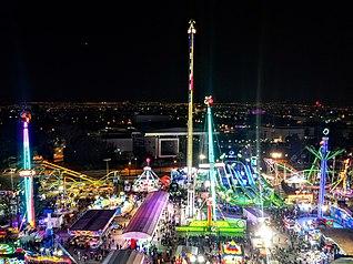 Feria Estatal De Leon Wikipedia La Enciclopedia Libre