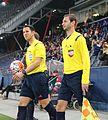 ÖFB Cup Achtelfinale FC Red Bull Salzburg gegen SV Ried 28.JPG