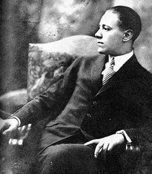 Ödön von Horváth - Von Horváth in 1919
