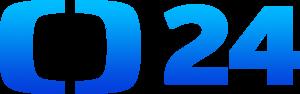 Česká televize - Image: ČT24 logo