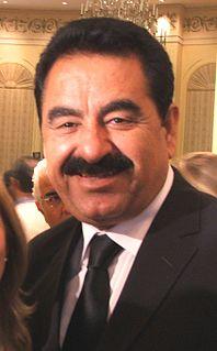 İbrahim Tatlıses Turkish actor-singer