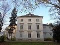 Łazienki - Pałac Myślewicki - 10.jpg