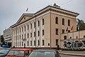 Žylunoviča street (Minsk) — Administration of Zavodski district 1.jpg