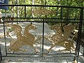 Κοιλάδα Τεμπών - Αγία Παρασκευή - Προαύλιος χώρος 3.jpg