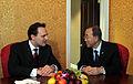 Συμμετοχή ΥΠΕΞ Δ. Δρούτσα σε συνάντηση Ομάδας Επαφής για τη Λιβύη - FM D. Droutsas participates in meeting of Contact Group on Libya (5619427862).jpg