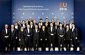 Συμμετοχή ΥΠΕΞ Ν. Κοτζιά στη άτυπη εξαμηνιαία συνάντηση «Gymnich» των ΥΠΕΞ της ΕΕ (5-6-2016,Άμστερνταμ) (24209615493).jpg