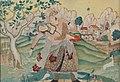 Белуха Персидская миниатюра 1920.jpg