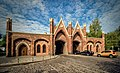 Бранденбургские ворота. Калининград.jpg