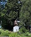 Братська могила по вулиці Кам'янецька, 172.jpg