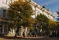 Будинок, в якому навчався М. А. Скорульський — український композитор..jpg
