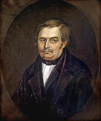 Vasili Gogol-Yanovsky - Image: Василий Гоголь Яновский