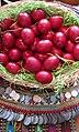Велигденски јајца во традиционален амбиент с.Стенче горни Полог 2.JPG