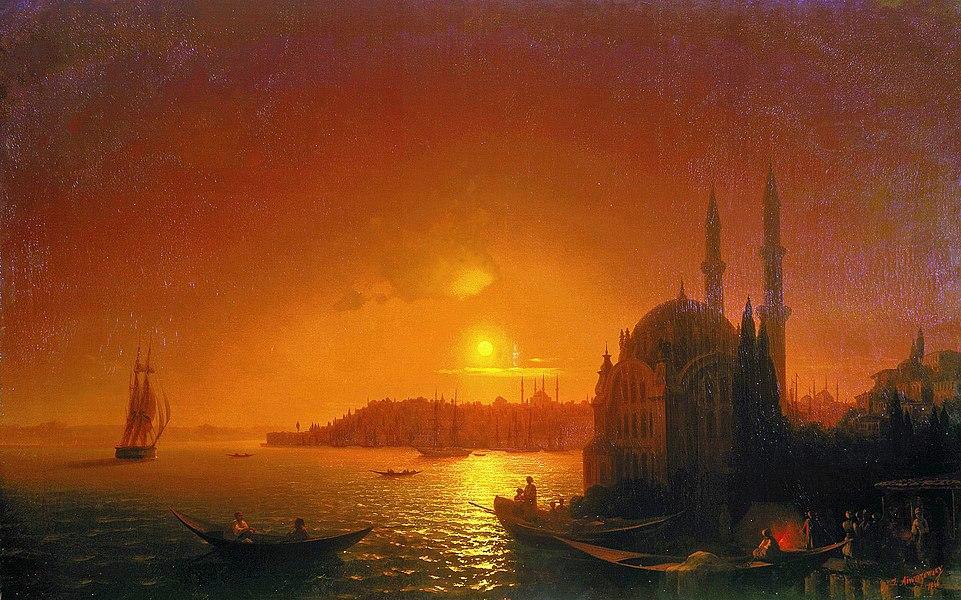 ivan aivazovsky - image 10