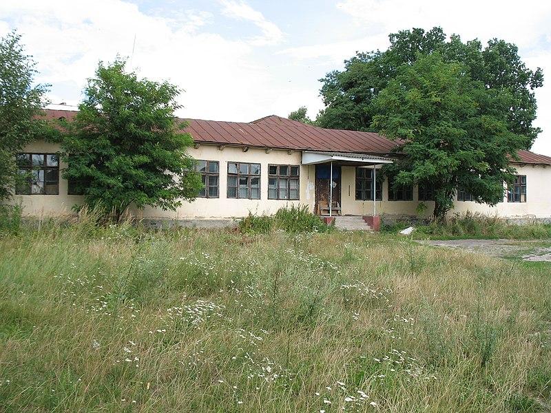 Школа Бейт-Яков