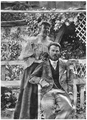 Е. Е. Лазарев с женой Ю. А. Лазаревой на ферме (1900).png