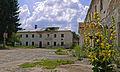 Клевань - Замкове подвір'я P1070764.JPG