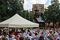 Крестный ход в престольный праздник Иоанна Русского.JPG