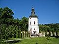 Креховский монастырь. Четырехъярусная башня.jpg