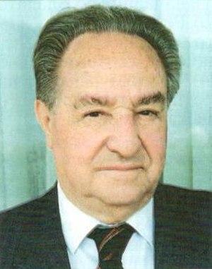 Ksente Bogoev - Ksente Bogoev