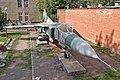 Микоян-Гуревич МиГ-23-27 -, Смоленск - прочее RP28228.jpg