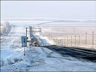 Kamyshlinsky District District in Samara Oblast, Russia