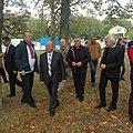 На свято завітав народний депутат України Литвин В.М. Бараші.jpg