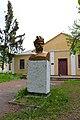 Неменка, Пам'ятник Б. Хмельницькому, біля Будинку культури.jpg