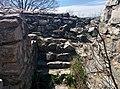 Област Монтана - Гр. Монтана - Антична крепост - Кастра ад Монтанезиум - (23).jpg