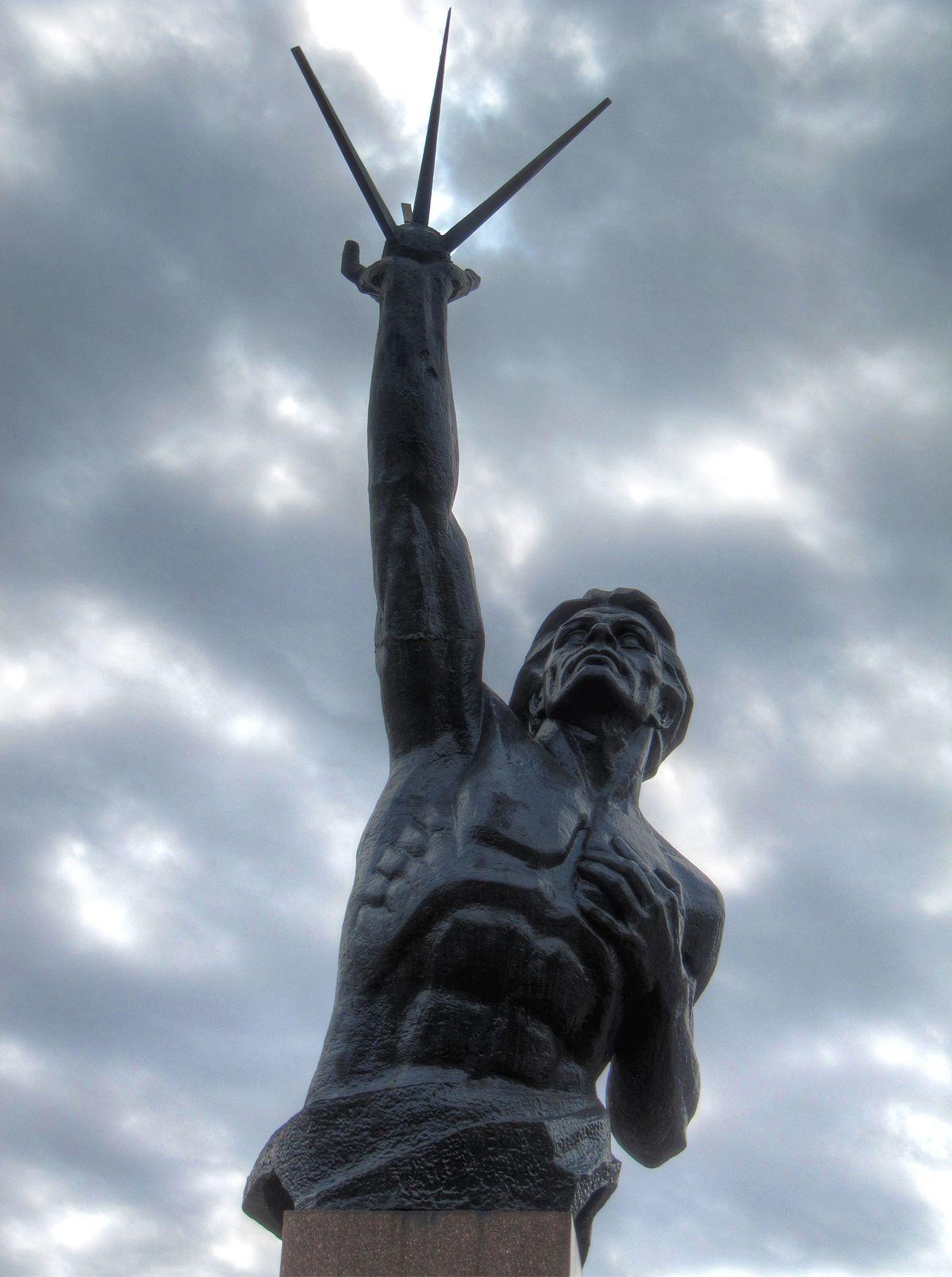 Данко — Википедия