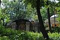 Паркова дорога - Історична місцевість-парк Аскольдова могила DSC 5002.JPG