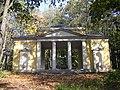 Парк Царицыно, павильон Нерастанкино, вид с юго-запада.JPG