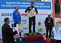 Призёры Белоцерковского марафона - 2011.jpg
