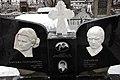 Родова могила Хорунжих на Київському міському кладовищі.jpeg