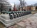 Русские боевые орудия 17-18 веков - panoramio.jpg