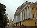 Санкт-Петербург Адмиралтейский проезд, 1.jpg