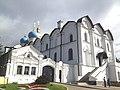 Собор Благовещенский кафедральный (г. Казань, Кремль) - 3.JPG