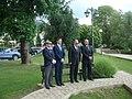Среща на външните министри на страните от ПСЮИЕ. (8935761246).jpg