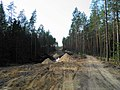 Строительство новой дороги (2) - Bontrager - Panoramio.jpg