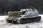 Тренировка курсантов Михайловской военной артиллерийской академии 1.jpg