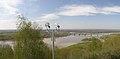 Уфа. р.Белая, ж-д мост - panoramio.jpg