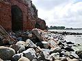Форт морской, пос. Коса .jpg