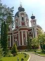 Храм Рождества Богородицы (Монастырь Курки, Молдавия)2.jpg
