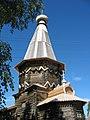 Церковь Александра Свирского (деревянная).JPG
