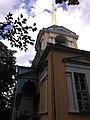 Церковь Рождества Пресвятой Богородицы, колокольня. Льялово.jpg