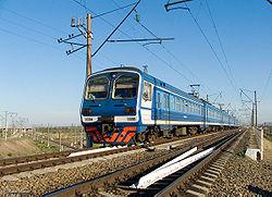 """Расписание движения электрички  """"Артем-Владивосток """" станет более удобным."""