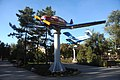 Як и Ан-2 в парке Климова, 2014 (фото Валерий Дед, panoramio photo id 111479358).jpg
