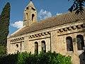 הכנסייה האוונגלית בישוב אלוני אבא 03.JPG