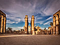 بانوراما من داخل معبد الاقصر.jpg