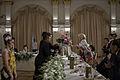 รัฐบาลเป็นเจ้าภาพเลี้ยงอาหารกลางวันแก่ H.E.Ms.Quentin - Flickr - Abhisit Vejjajiva (1).jpg